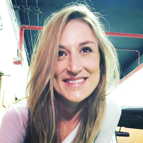 Florencia Rozenthal